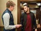 Ross takes revenge after Chrissie crosses him.