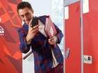 Hollyoaks: Newcomer Scott discovers Harry and John Paul's secret
