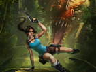 How much of Lara Croft's endless runner spin-off Relic Run is a Tomb Raider game?