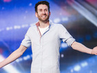Magician Jamie Raven astounds and amazes on Britain's Got Talent