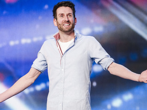 Britain's Got Talent, Jamie Raven
