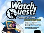 Apple Watch game 'Watch Quest' revealed