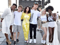 Clean Bandit, Marina unveil song at Coachella