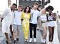 Clean Bandit, Marina unveil song at Coachella