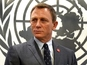 Daniel Craig given United Nations role