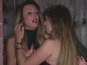 Geordie Shore: Charlotte fights with Chloe