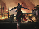 Assassin's Creed Chronicles: China is the first of three side-scrolling adventures