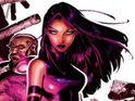 A major Hollywood star is cast as the mutant Psylocke in X-Men: Apocalypse.