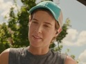 Cobie Smulders stars in comedy as an aggressive trainer who attracts a rich suitor.