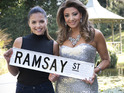 Gina Liano will be making an appearance as Paige Smith's adoptive mom.