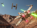 "Engage in huge Starfighter battles over canyons ""to be truly epic""."