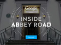 Inside Abbey Road lets music fans explore the legendary recording studio.