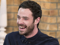 Sean Ward chats about future plans for his bad boy character.