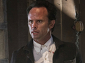 Walton Goggins reveals that he pitched his own ending to the writers.