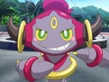 Hoopa and the Clash of Ages sees Ash and Pikachu take on a new legendary threat.