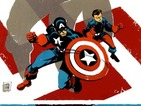 Marvel's long-awaited Captain America: White is arriving this year