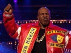 Watch Mike Tyson 'Push It' in his hilarious Lip Sync Battle