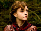 Far from the Madding Crowd star on Michael Sheen and working with Danes.