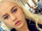 Model Rosie Mac looks just like Clarke's Mother of Dragons in the HBO show.