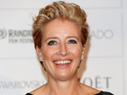 "Emma Thompson slams UK's response to refugee crisis: ""It's got a lot to do with racism"""