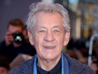 Ian McKellen jokes about being 'evicted from his apartment by Taylor Swift'