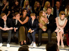 Victoria Beckham: 'The kids are everything, Harper's a little tomboy'