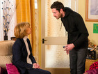 Coronation Street: Gail's shocks shared with 6.2m on Wednesday