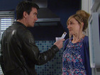 POTD: Emmerdale's Cain Dingle tries to bribe Laurel