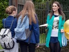Hollyoaks spoiler pictures: Sienna Blake embarrasses daughter Nico