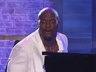 Terry Crews miming to Vanessa Carlton's 'A Thousand Miles' is incredible
