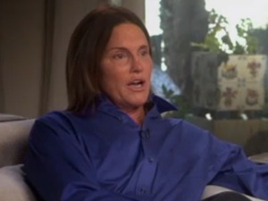 Bruce Jenner's Diane Sawyer interview promo