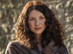 Caitriona Balfe in Outlander S01E12: 'Lallybroch'