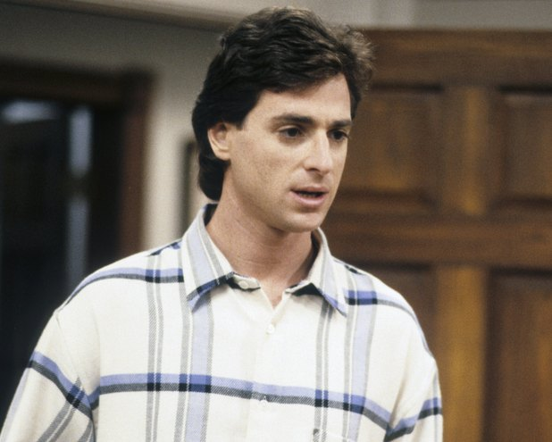Bob Saget Full House Bob Saget will reprise...