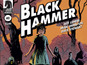Black Hammer delayed while artist recovers