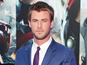 Chris Hemsworth for female Ghostbusters
