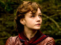 What does Carey Mulligan hate doing in films?