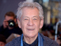 Taylor Swift 'evicted' Ian McKellen