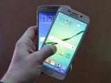 Samsung Galaxy S6 vs. S6 Edge
