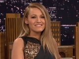 Say Anything with Blake Lively
