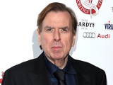 Timothy Spall attends The London Critics' Circle Film Awards