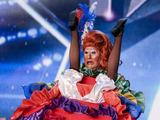 Britain's Got Talent, Shane Haigh, Mister Sister
