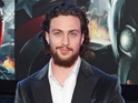 The Kick-Ass actor will star in Tom Ford's first film since A Single Man.