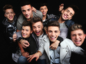 Fans will have the chance to get up close and personal with Stereo Kicks.