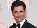 "Stamos says it is ""sad that a few don't share the rest of the cast's opinion""."