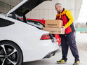 Online retail giant has launched another scheme to modernise product delivery.