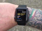 Heavily-tattooed users might want to think twice before buying an Apple Watch.