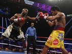 Floyd Mayweather banned ESPN and CNN reporters from covering fight?