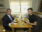 """Joey Essex: """"I don't think people take politics seriously anyway, really"""""""