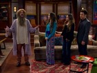 Plays With Squirrels is back: Girl Meets World trailer includes Feeny, Shawn and Eric