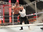 WWE Extreme Rules 2015: 30 great pictures from last night's pay-per-view
